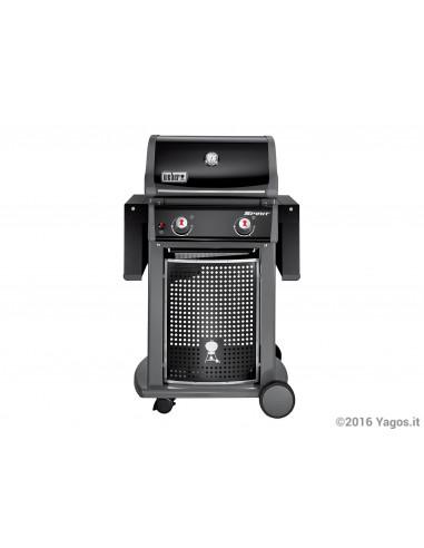 Barbecue A Gas Weber Spirit Classic E 210 Scopri Tutti I Bbq Weber