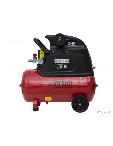 Compressore-coassiale-Virium-50L-2HP