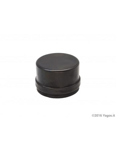 Tappo raccordo T raccolta 1,2mm verniciato