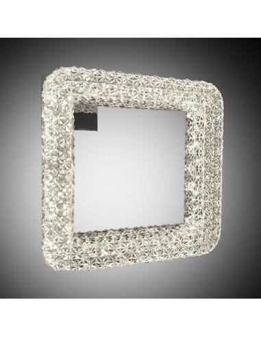 Applique-Soledad-LED-integrato-40x40cm