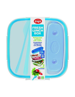 Contenitore-refrigerato-Fresh-Lunch-Box-blu-Snips