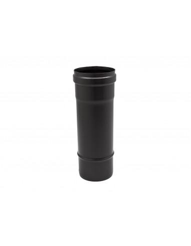 tubo-stufa-acciaio-nero-canale-fumo