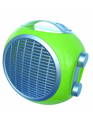 Termoventilatore-Argo-Pop-Green