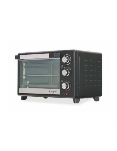 Forno-elettrico-ventilato-Arizona-30-lt-1380-W