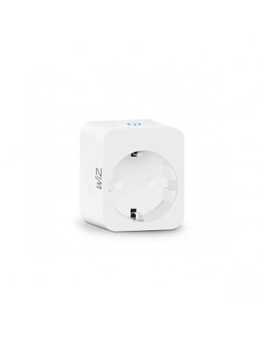 Presa-corrente-smart-Plug-WiFi-WiZ