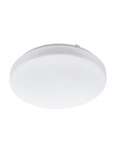 Plafoniera-LED-dimmerabile-telecomando
