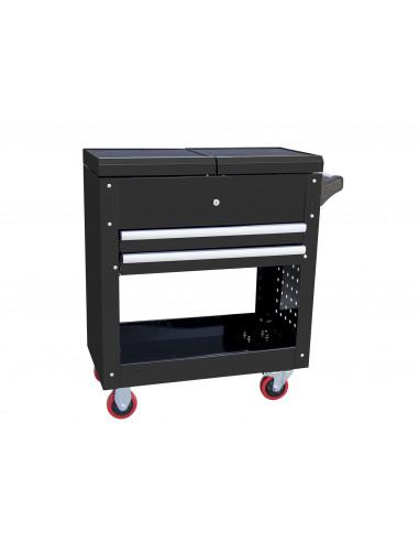 Carrello-porta-attrezzi-per-officina-con-cassetti-piano-scorrevole-Virium-JS-319