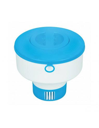 Dispenser cloro galleggiante grande Intex 29041