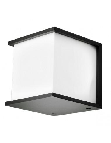 Lampada LED da esterno in alluminio Cubo Domus Light JTS05LO0180