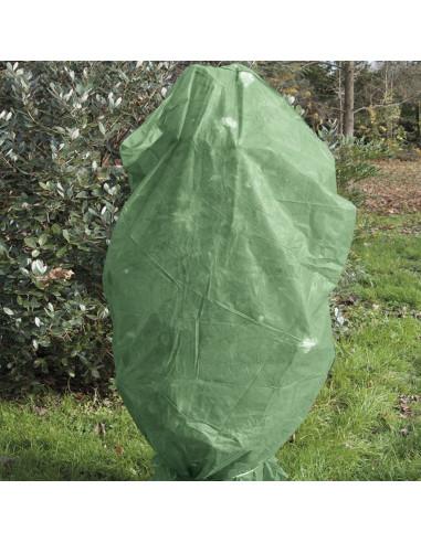 Cappuccio TNT verde 1,6x1m 2pz Verdelook