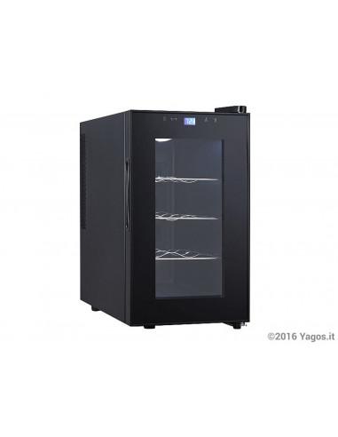 Cantinetta-frigo-8-bottiglie-Qlima-FWK1608