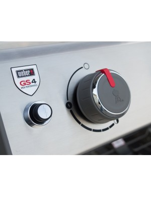 Barbecue-a-gas-Weber-Genesis-II-E-410-GBS-Red-Limited-Ed