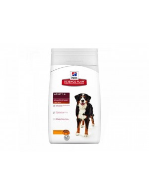Alimento-per-cani-Large-Adult-Pollo