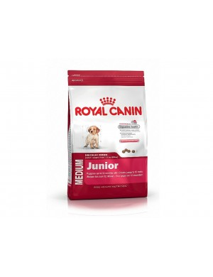 Alimento-per-cani-Medium-Junior