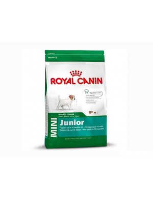 Alimento-per-cani-Mini-Junior