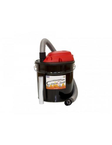 Aspiracenere-elettrico-CenerClean-1000W