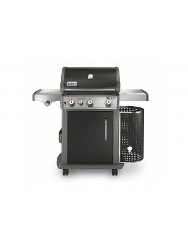 Barbecue-a-gas-Spirit-Premium-E-330