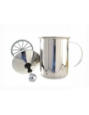 Cappuccino-creamer-inox-Eva-Collection