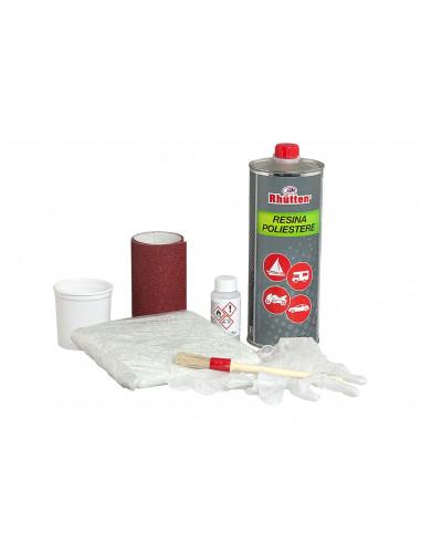 Kit-vetroresina-poliestere-PVC-metallo-Neutron