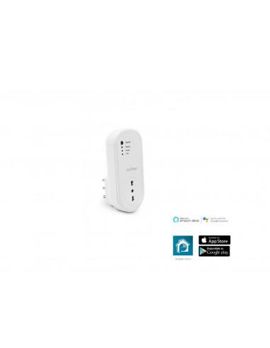 Presa-interruttore-Smart-WiFi-per-interni-16A-127001