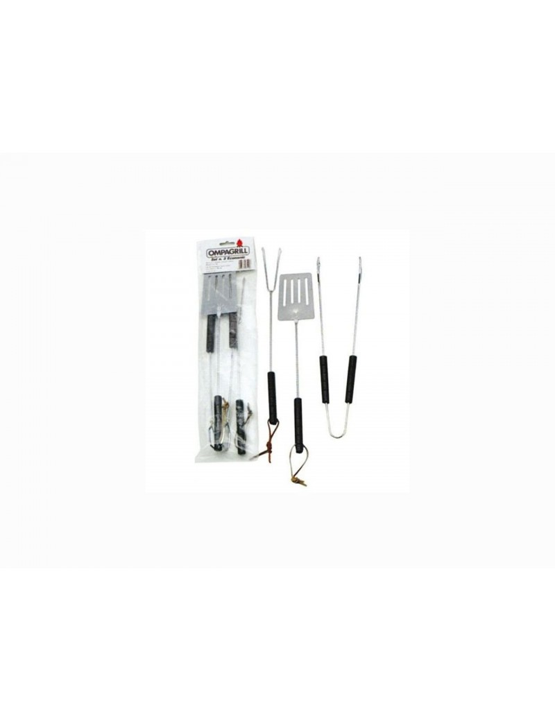 Set-barbecue-3-accessori-inox-economic