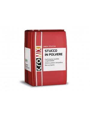 Stucco-in-polvere