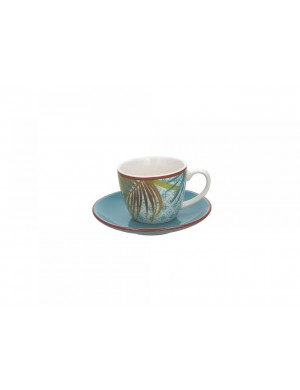 Tazze-caffe-con-piattino-Jungle-6pz