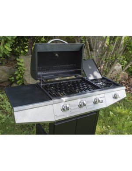 Barbecue a gas 4 fuochi FirePlus Style 3 - in vendita online