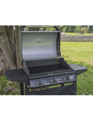 Barbecue a gas Serie 3