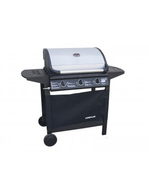 Barbecue-a-gas-Fireplus-Serie-3