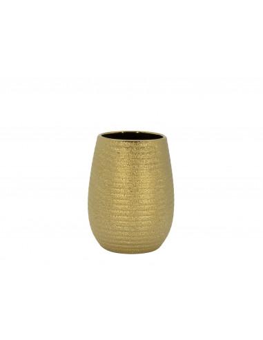 Bicchiere-portaspazzolini-Astrid-oro
