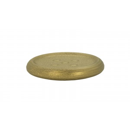 Portasapone Astrid oro