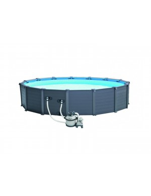 Piscina-rotonda-Intex-Graphite-Panel-478xh124cm-con-accessori