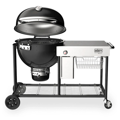 barbecue-a-carbone-weber-kamado-grill-center