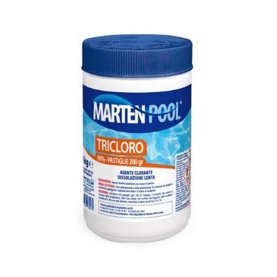 Tricloro-Marten