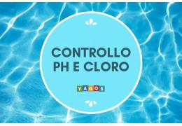 Come controllare il pH e la clorazione della tua piscina
